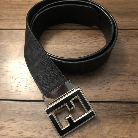 Fendi Other - 100% Authentic Fendi belt